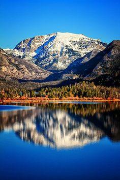 Grand Lake, Colorado, USA