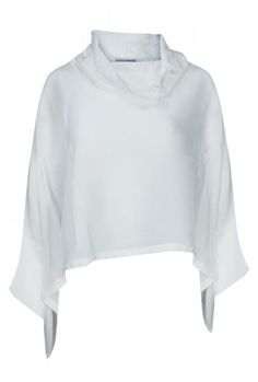 lb160003 S/S16 Lurdes Bergada Shirt - Walkers.Style