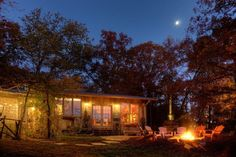 This Unique Glamping Spot in Georgia Is Unlike Anything You've Ever Seen Before