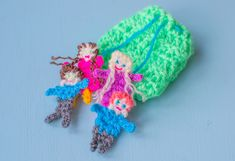 Did anyone have worry dolls when they were growing up? I was such an anxious child and was always worrying about something, by the time I went to sleep the list would…