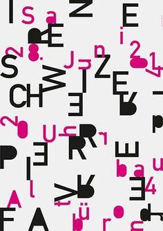Αποτέλεσμα εικόνας για Niklaus Troxler, 2011 - Posters for Fortune. TDC NY
