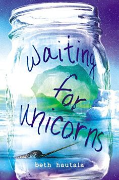 Waiting for Unicorns by Beth Hautala http://www.amazon.com/dp/0525426310/ref=cm_sw_r_pi_dp_rt74ub0F7B8VM