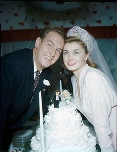 Image result for ben gage and esther williams