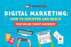 Are you looking for ways to find your target audience online? Want to reach out to people interested in your products and services? Digital Marketing Philippines share their steps to success in thi… Marketing Campaign Examples, Marketing Topics, What Is Marketing, Marketing Goals, Marketing Automation, Digital Marketing Strategy, Sales And Marketing, Marketing And Advertising, Internet Marketing