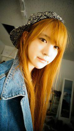 Ryu Hye Ju | via Tumblr