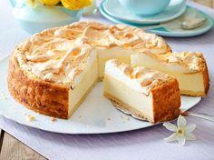 Unser beliebtes Rezept für Goldtröpfchen-Torte und mehr als 55.000 weitere kostenlose Rezepte auf LECKER.de.