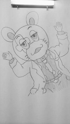 irabu  sketch