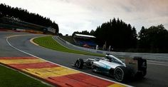 #44 Lewis Hamilton...Mercedes AMG Petronas F1 Team...Mercedes F1 W05...Motor Mercedes PU106A V6 t h 1.6...GP Belgica 2014