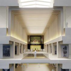 Stanton Williams Architects