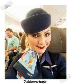 CMS: Amanda Ruiz - AZUL     https://www.facebook.com/Mulheres-na-Avia%C3%A7%C3%A3o-503537226356200/