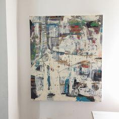| egg o. t. Phoenix  Acryl on canvas  100x70cm Macamoca - Germany  07|17