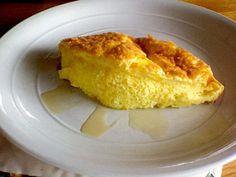 Omelette au four style cabane à sucre | Recettes du Québec