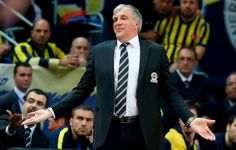 RedTheos24: Ομπράντοβιτς: «Ετοιμάσαμε την ομάδα να παίξει πολύ...