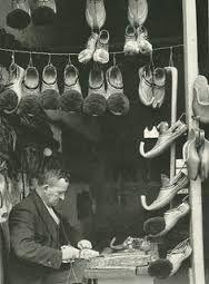 Items similar to Anatolia Shoemaker Cobbler Photo Print Turkey Greece Ethnography Tsaruchia Ioannina Athens Traditional Costume Shoes Vintage on Etsy Vintage Pictures, Old Pictures, Old Photos, Vintage Images, Greece History, Greece Pictures, Old Greek, Greek Art, Greek Culture