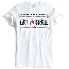 Trade Logo, Toque, Mens Tops, T Shirt, Clothes, Fashion, Board Art, Credit Cards, Block Prints