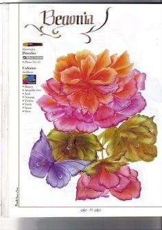 PINCELADAS DE LUZ ANGELA-01 1 - TEREPINTURA - Álbumes web de Picasa