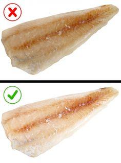 Ce fel de pește nu ar trebui să mâncăm: 8 sfaturi despre alegerea unui produs sănătos
