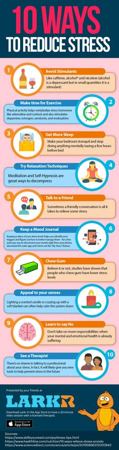 10 ways to reduce stress. #stress #yesacademy #wellbeing #leadershipwithdance