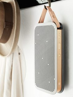 Any Bluetooth speaker