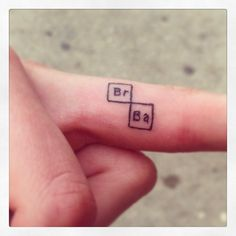 breaking bad tattoos - Google Search