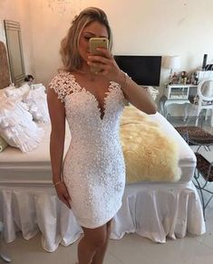 Shop sexy club dresses, jeans, shoes, bodysuits, skirts and more. Civil Wedding Dresses, Wedding Gowns, Mermaid Prom Dresses, Bridal Dresses, Dress Prom, Beaded Evening Gowns, Weeding Dress, Bodycon Dress Parties, Party Dress