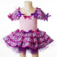 vestido caipira chique - Pesquisa Google