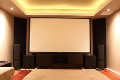 I want a Little Room Down Under!  Screen.