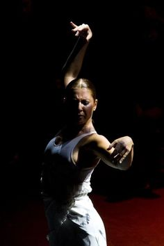 Flamenco.Sara Baras