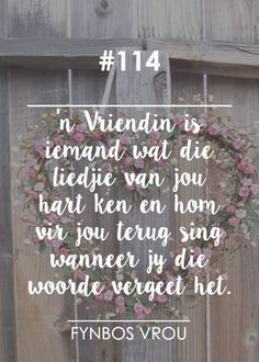 True Quotes, Qoutes, Afrikaanse Quotes, Goeie Nag, Special Words, Wallpaper Pictures, True Words, Friendship Quotes, Food For Thought