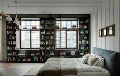 A Cozy Open Interior