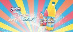 La gamme de couleurs sélectionnée pour le produit est fraîche, neuve. Ainsi, elle permet de se différencier des sodas classiques tout en correspondant aux goût proposés. Le segment du produit est clarifié et la marque est modernisée.  La couleur du bouchon a changé ainsi que celle de l'étiquette pour devenir un bleu plus pastel.   Sans sucres ajoutés, ni aspartames la boisson pétillante prône des ingrédients naturels.   Par contre pas d'innovation au niveau des matières utilisées et du…