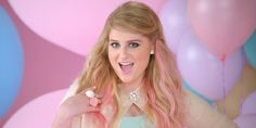 """Meghan Trainor Talks """"All About That Bass"""""""