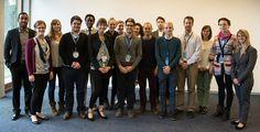 UNITAR interns and trainees