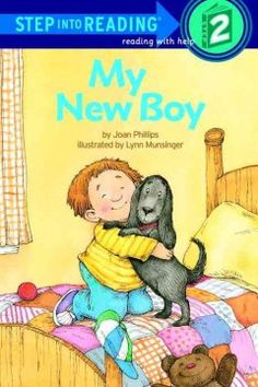 A little black puppy acquires a boy, teaches him some tricks, and finds him when he is lost.