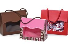 Gift and Gourmet Boxes in beautiful designs and color combinations. Great for gifts, cookies, cakes & candy.