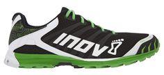 Inov-8 Race Ultra 270 Black/White/Green Shoes [S]
