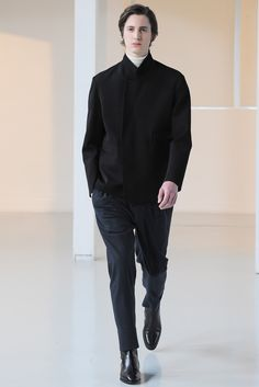 Lemaire Fall 2015 Menswear - Collection - Gallery - Style.com