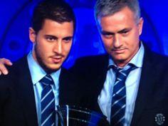 Eden Hazaed Chelsea 2014 Player of the year 003