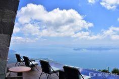 天空の絶景「びわ湖テラス」がまるで別世界!滋賀の新名所に注目 - 女子旅プレス