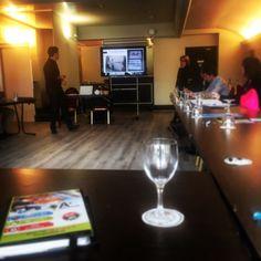 #teamBusinessDEBA présentation de l'Agence Arc and Co