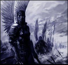 archangels of heaven