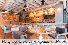 Top 6 Restaurantes de moda baratos en madrid