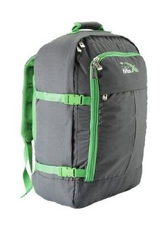 abbdde912943 Cabin Max Metz Backpack Flight Approved Carry on Bag