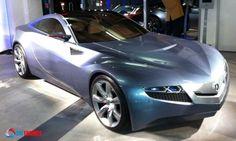 #SWEngines Very nice Acura Msytery.
