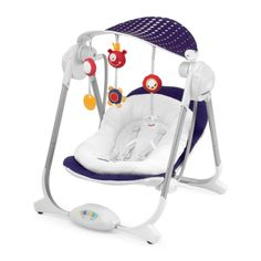 Lovely Baby Toys, Compact, Swings