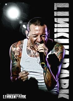 Chester Bennington ~ Linkin-Park