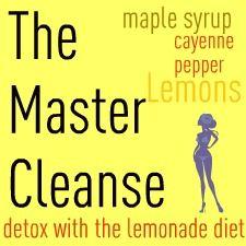 Master Cleanse Chicken Recipe — Dishmaps