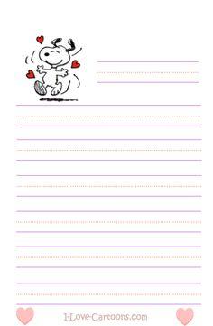 Free Printable Cartoon Valentine's Day kid Stationary - I-Love ...713 x 1091 | 231.5 KB | i-love-cartoons.us