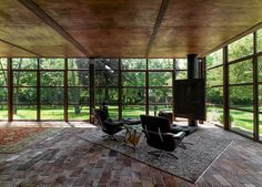 Gallery of Country House / zaa - 1