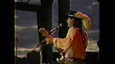 Stevie Ray Vaughan - Life Without You.... breathtakin'... Though my death is way ahead, (I'm 14) I'd love this song to be played at my funeral!! Cause I will love Stevie even after my heart stops beating.. We'll be finally together after my death